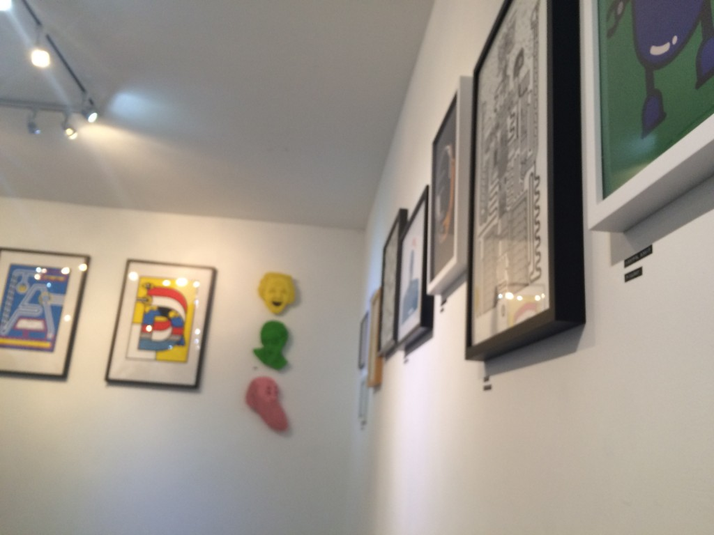 art show image