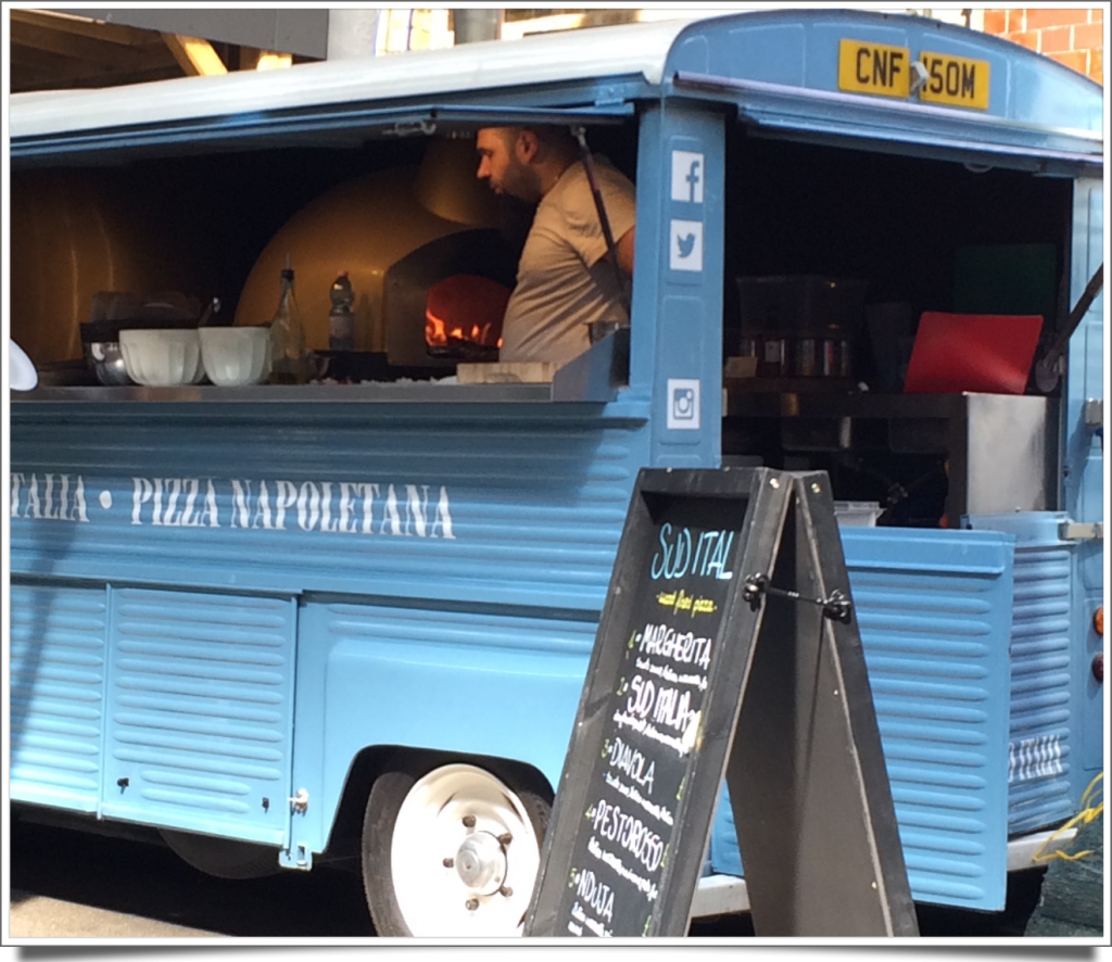 pizza truck image