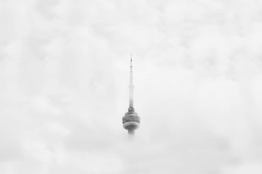 best time to visit Toronto Tower image